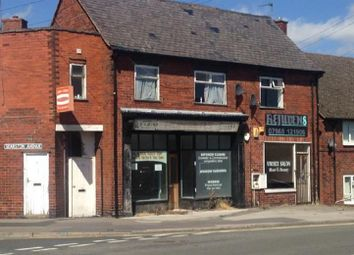 Thumbnail Retail premises to let in 80 Heath Road, Holmewood, Chesterfield, 5Sl