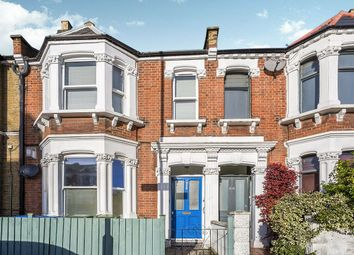 Thumbnail 1 bed flat to rent in Ivydale Road, Nunhead, London