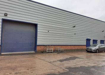 Thumbnail Light industrial to let in Unit 3B Clearwater Industrial Estate, Ettingshall Road, Wolverhampton