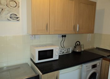 Thumbnail 1 bed flat to rent in Foundry Street, Dewsbury