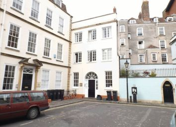 Thumbnail 2 bed flat to rent in Orchard Street, Bristol