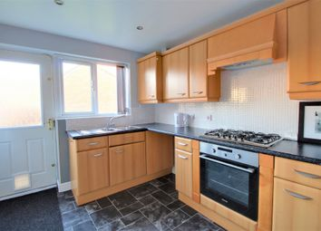 Thumbnail 3 bed semi-detached house for sale in Turnberry Mews, Stainforth, Doncaster