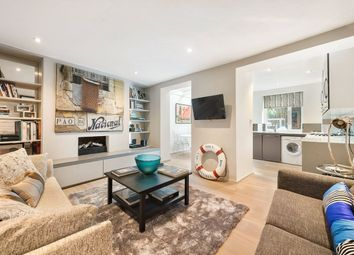 Thumbnail 1 bed flat for sale in Cornwall Crescent, Notting Hill, London
