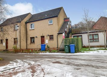 Thumbnail 1 bed flat to rent in Woodlands Court, Inshes Wood, Inverness