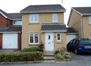 Thumbnail 3 bed detached house to rent in Cwm Felin, Blackmill, Bridgend.