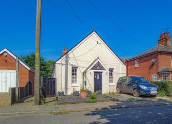 Thumbnail 2 bed detached bungalow for sale in South Street, Tillingham, Southminster