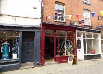 Thumbnail Property to rent in Church Street, Hereford