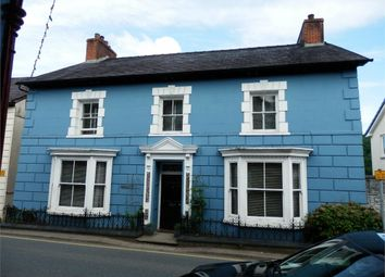 Thumbnail 4 bed detached house for sale in High Street, Llandysul, Ceredigion