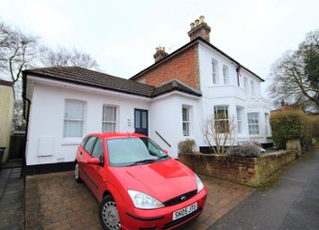 Thumbnail 1 bed flat to rent in High Path Road, Guildford