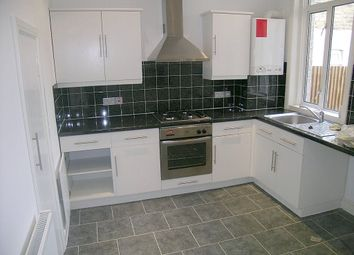 Thumbnail 2 bedroom property to rent in Miles Road, Mitcham