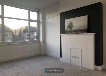Thumbnail 2 bed maisonette to rent in Bicknoller Road, Enfield