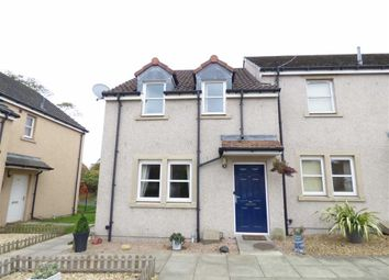 Thumbnail 3 bed terraced house for sale in Younger Gardens, St Andrews, Fife