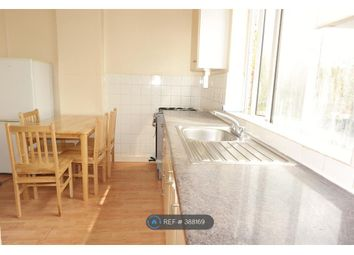 Thumbnail 2 bed flat to rent in Carlyon Road, Wembley