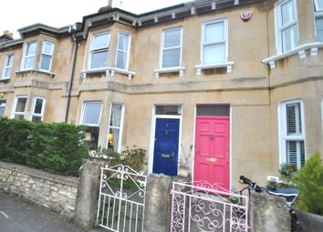 Thumbnail 3 bedroom terraced house for sale in Shaftesbury Avenue, Bath