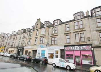 Thumbnail 1 bed flat for sale in 50, Lynedoch Street, Flat 1-1, Greenock PA154Ae