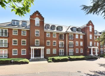 Thumbnail 2 bed flat for sale in Montague Close, Wokingham, Berkshire