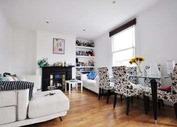 Thumbnail 3 bed flat to rent in Hormead Road, London