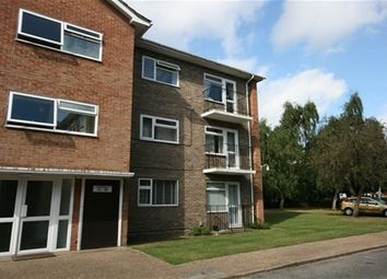 Thumbnail 2 bedroom flat to rent in Valerie Court, Bath Road, Reading