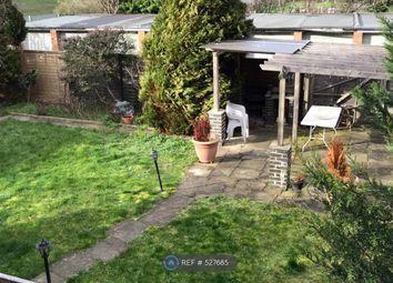 Thumbnail 2 bedroom maisonette to rent in Jordans Close, Stanwell