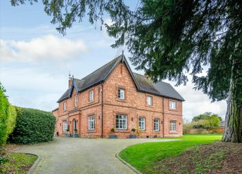 Main Street, Harborough Magna, Rugby, Warwickshire CV23. 5 bed detached house for sale