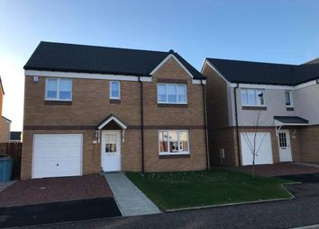 Thumbnail 5 bed detached house for sale in Ballochmyle Wynd, Coatbridge