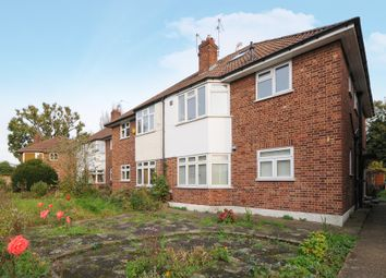 Thumbnail 3 bed maisonette for sale in Henley Close, Isleworth