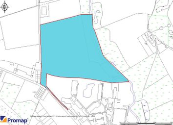 Thumbnail Land for sale in Land At Brockholes, Halifax