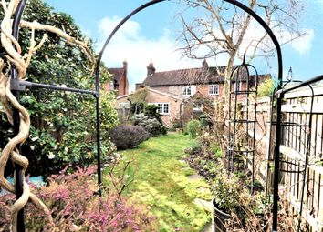 Thumbnail 2 bed cottage for sale in Weston Green Road, Thames Ditton