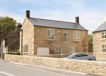 Thumbnail 3 bed detached house for sale in Horns Inn, 9 Main Road, Holmesfield, Dronfield, Derbyshire
