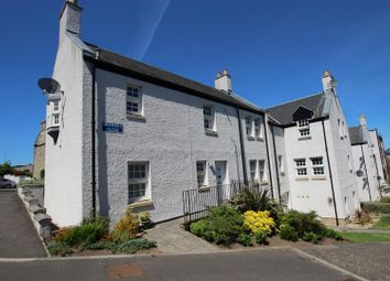 Thumbnail 2 bed flat for sale in Brewery Close, South Queensferry