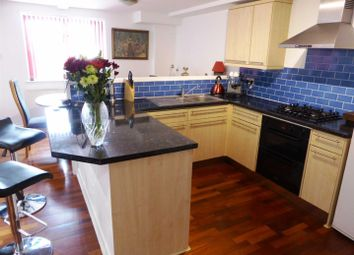 3 bed flat for sale in Mill Race, River, Dover CT17
