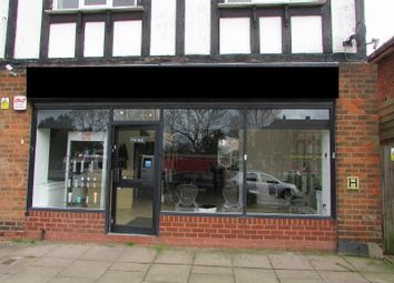 Thumbnail Retail premises for sale in 1780 Coventry Road, Birmingham