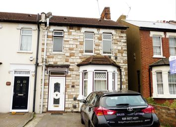 Thumbnail 3 bed semi-detached house for sale in Kingsley Road, Hounslow