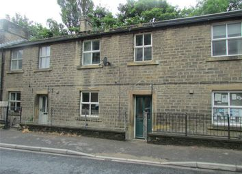 Thumbnail 2 bedroom terraced house for sale in 186 New Mill Road, Brockholes, Holmfirth