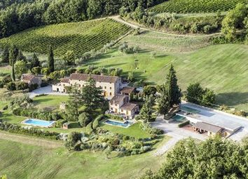 Thumbnail 13 bed country house for sale in Lucca, Tuscany, Italy