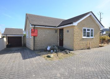 Thumbnail 3 bedroom detached bungalow for sale in Tregease Road, St. Agnes, Cornwall