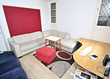 Thumbnail 4 bedroom terraced house to rent in Lawn Terrace, Treforest