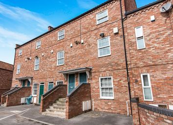 Thumbnail 2 bed flat to rent in Wellesley Court, Retford