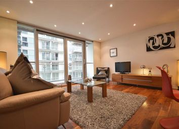 Thumbnail 2 bedroom flat for sale in The Edge, Clowes Street, Salford