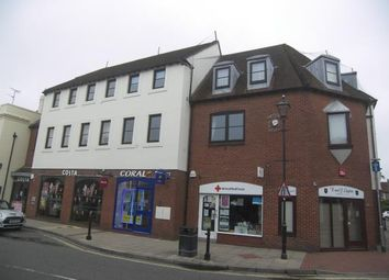 Thumbnail 1 bed flat for sale in Spring Gardens, Emsworth, Hampshire