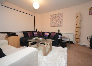 Thumbnail 1 bed flat to rent in Flag Lane, Crewe