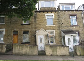 Thumbnail 4 bed terraced house for sale in Binnie Street, Bradford