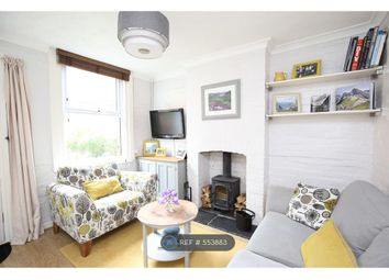 Thumbnail 2 bedroom terraced house to rent in Westbourne Terrace, Newbury