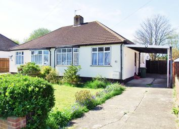 Thumbnail 2 bed semi-detached bungalow for sale in Repton Road, Orpington