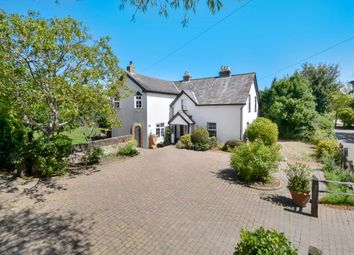 5 bed detached house for sale in Copse Lane, Hayling Island PO11