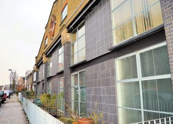 Thumbnail 1 bed flat to rent in Wedmore Street, Tufnell Park, London