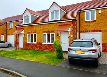 3 bed terraced house for sale in Cemetery Road, Langold, Worksop S81