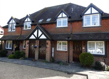Thumbnail 2 bed property for sale in Manleys Hill, Storrington, Pulborough