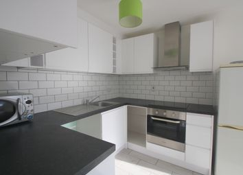 Thumbnail 2 bed maisonette to rent in Sussex Way, Archway