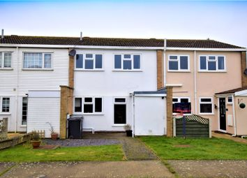 3 bed terraced house for sale in Gloucester Close, Skegness, Lincolnshire PE25